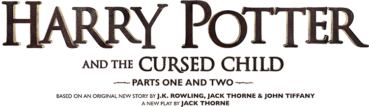Harry Potter and the Cursed Child Part I & II